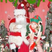 O Natal não é uma data alegre pra todos e Miley Cyrus desabafou um pouco sobre isso