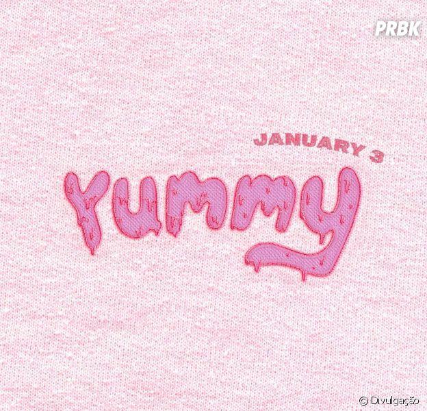 """Justin Bieber lança """"Yummy"""" e nós queremos saber: vocês gostaram?"""
