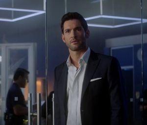 """""""Lucifer"""": personagem de Tom Ellis vai se reaproximar do pai na 5ª temporada"""