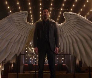 """Lucifer"" irá liderar rebelião na 5ª temporada"