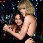 Selena Gomez e Taylor Swift provaram mais uma vez que possuem uma linda amizade. Veja!