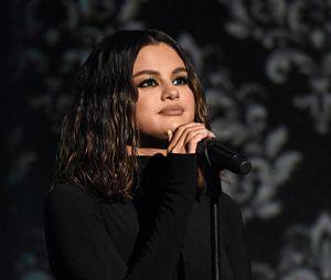 Selena Gomez no AMA 2019 e Taylor Swift estava lá dando o maior apoio