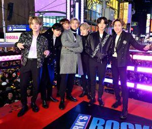 """BTS fará seu comeback, com o álbum """"MAP OF THE SOUL: 7"""" no dia 21 de fevereiro"""