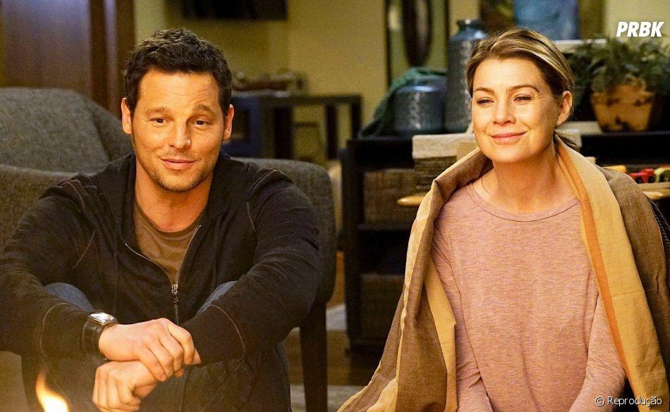 """De """"Grey's Anatomy"""", Justin Chambers não deve aparecer mais na série"""