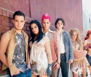 """""""Rebelde"""" foi um dos maiores sucessos dos anos 2000"""