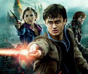"""Qual mistura de personagens de """"Harry Potter"""" e """"Rebelde"""" é a sua?"""