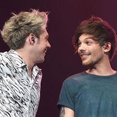 Niall Horan elogia álbum de Louis Tomlinson e fãs do One Direction se emocionam com momento fofo