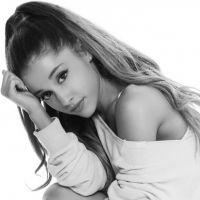 Ariana Grande lança música nova com tema natalino. Vem ouvir!