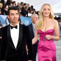 Um baby Jonas vem aí! Sophie Turner e Joe Jonas vão ser pais, de acordo com site