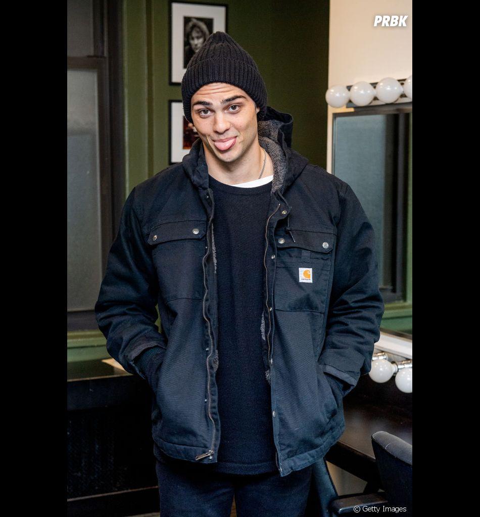 Noah Centineo usou várias drogas dos 17 aos 21 anos de idade