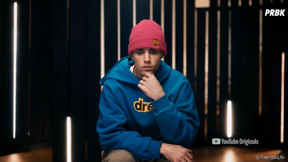 Justin Bieber revela que não fez bem para Selena Gomez