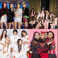 Escolha o que você prefere neste teste e te daremos um girl group de K-Pop para ouvir