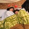 """La Casa de Papel"": olha aíAlba Flores (Nairobi) eÚrsula Corberó (Tóquio) juntinhas de novo!"