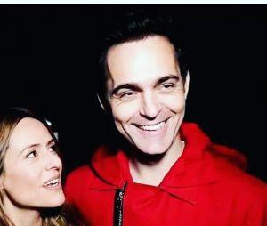 """""""La Casa de Papel"""": um encontro que nunca vimos em cena deBerlim (Pedro Alonso) eLisboa (Itziar Ituño), mas estamos vendo nos bastidores"""