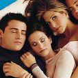 """Reunião de """"Friends"""" é adiada para maio, de acordo com a Variety"""