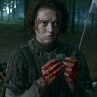 """Na 5ª temporada de """"Game of Thrones"""": Arya é destaque no primeiro teaser!"""