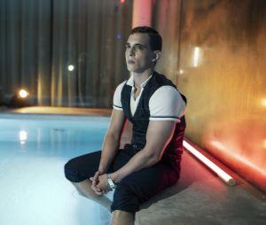 """""""Elite"""": Christian (Miguel Herrán) provavelmente se despediu da série na 2ª temporada"""
