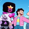 """Até o desenho """"Steven Universo"""" fala sobre ansiedade em sua música """"Aqui foi um pensamento"""""""