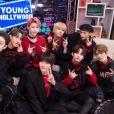 "O grupo de K-Pop Stray Kids fala de ansiedade na faixa ""Voices"""