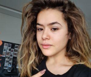 """Maisa manda a real sobre transição capilar em entrevista: """"Tô bem resolvida com isso"""""""