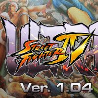 "Game ""Ultra Street Fighter IV"" lança novidades na versão 1.04"