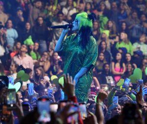 Coronavírus: após adiar shows no Brasil, Billie Eilish planeja vir para o país em março de 2021