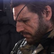 """Franquia """"Metal Gear"""" terá novamente uma versão online. #partiu #multiplayer"""