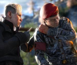 """Descoberto no game """"Far Cry 4"""" mais um final alternativo misterioso"""