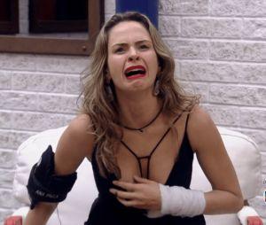 """Ana Paula participou do """"BBB16"""""""