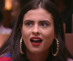 "Hana participou do ""BBB19"""