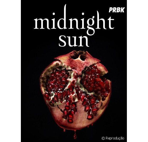 """""""Midnight Sun"""": autora de """"Crepúsculo"""" confirma lançamento de novo livro"""