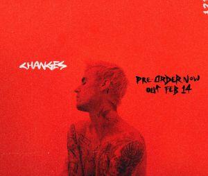 """Além de """"The Biebers"""", Justin Bieber também lançou um álbum novo este ano, o """"Changes"""""""