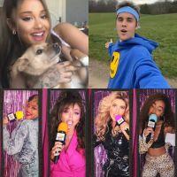 Ariana Grande e Justin Bieber, Little Mix e mais: qual o melhor lançamento desta sexta (8)?