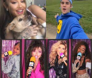 Com Ariana Grande e Justin Bieber, vote no melhor lançamento desta sexta (8)