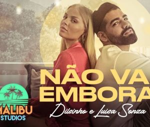 Luísa Sonza e Dilsinho lançam parceria nesta sexta (8)! Vote no melhor lançamento do dia