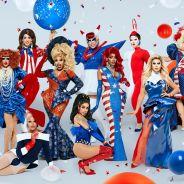 """Final da da 12ª temporada de """"RuPaul's Drag Race"""" acontecerá virtualmente. Entenda"""