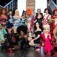 """""""RuPaul's Drag Race"""": reunião e final da 12ª temporada acontecerão virtualmente"""