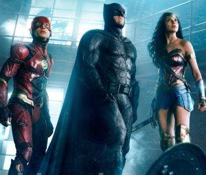 """""""Liga da Justiça"""":Zack Snyder irá lançar sua própria versão do filme em 2021"""