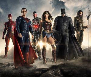 """Confirmado! Versão de """"Liga da Justiça"""" produzida porZack Snyder será lançada em 2021"""