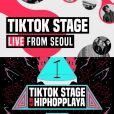 TikTok realizará uma série de lives com grupos de K-Pop nos dias 25 e 27 de maio