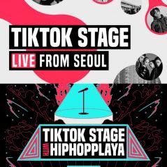 Com Monsta X, Oh My Girl e mais, TikTok promove festival de K-Pop na plataforma