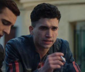 """Nano (Jaime Lorente) e Christian (Miguel Herrán) voltarão à """"Elite""""?"""