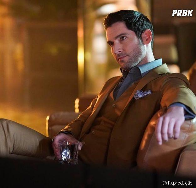 """""""Lucifer"""": Tom Ellis renova contrato da série e 6ª temporada pode acontecer"""