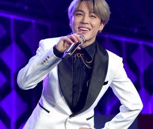 BTS: Jimin é o coordenador do novo álbum do grupo