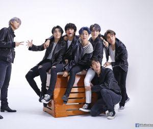 Jimin revela o que o BTS fez após as comemorações de sete anos do grupo