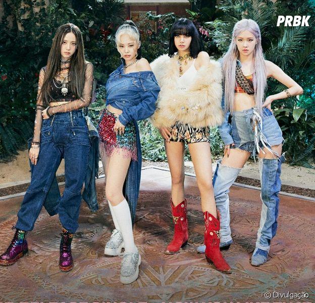"""BLACKPINK bate cinco recordes com o MV de """"How You Like That"""""""