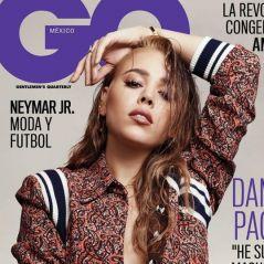 Acredite se quiser: Danna Paola voltou a se dedicar à música por conta da numerologia