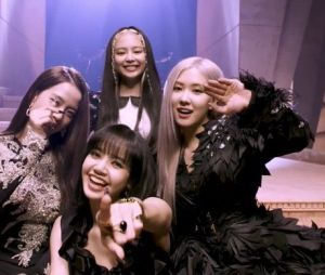 As integrantes do BLACKPINK absuma bem mais da sensualidade nos MVs