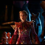 """Qual look de """"Alice Através do Espelho"""" mais te representa? Faça o nosso quiz e descubra"""
