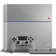 Sony cria PlayStation 4 com estilo retrô em comemoração aos 20 anos do console